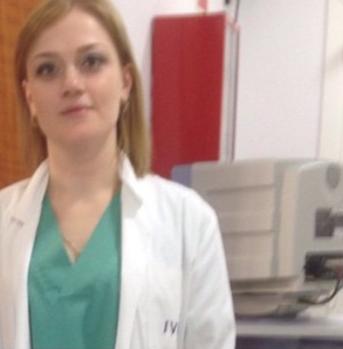 Врач-репродуктолог клиники «ЭмбриЛайф» Гвасалия Р.Г. посетила клинику вспомогательной репродукции IVI (Севилия).