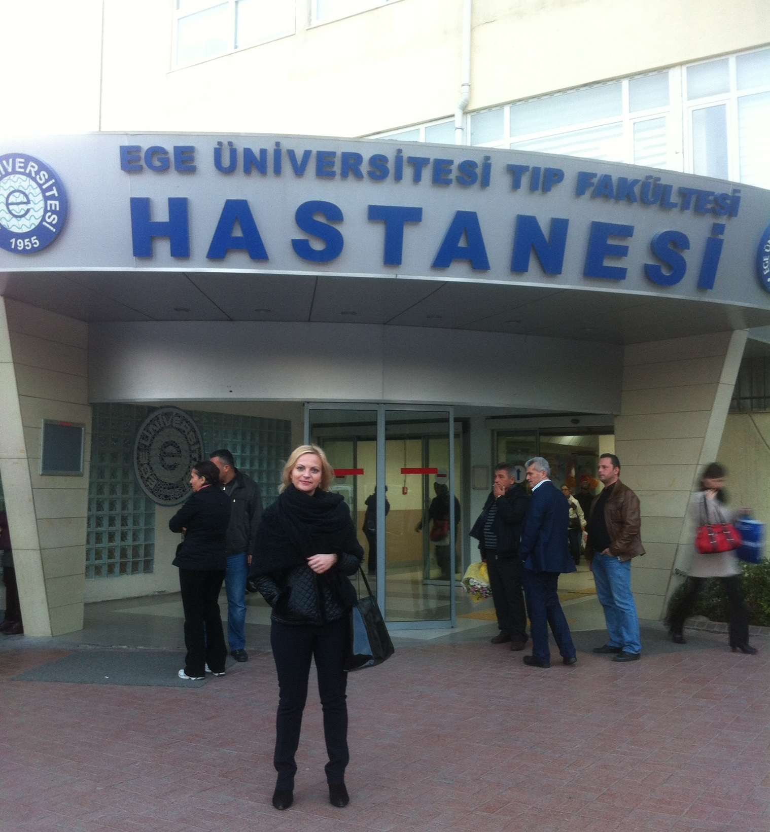 EGE UNIVERSITY ART CENTER